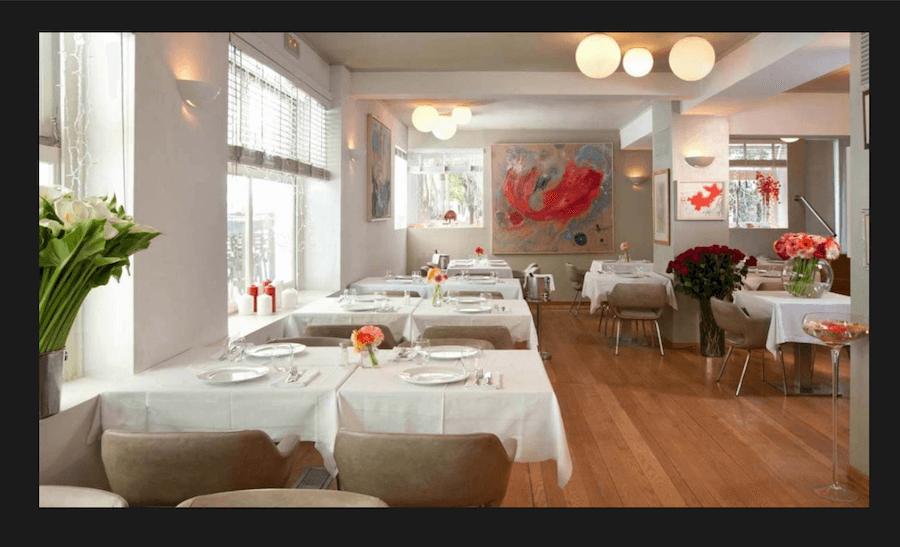 Έγραψαν για εμάς: Διαβάστε τις κριτικές για το εστιατόριο Παπαδάκης!